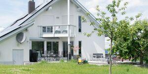 Schüssler - Heidenau, FEWO Elbtalblick in Heidenau - kleines Detailbild