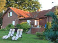 Ferienwohnungen direkt an der Havel-Wasser-Straße (Chudzik), Ferienwohnung in Strasen klein in Strasen - kleines Detailbild