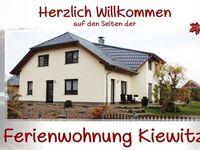 Ferienwohnung in Seenähe (Kiewitz), Ferienwohnung in Seenähe in Priepert in Priepert - kleines Detailbild
