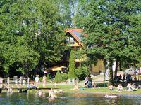Nemecz Andrea Bistro 'Entenhausen', Kleines Ferienhaus in Granzow bei Mirow in Mirow OT Granzow - kleines Detailbild