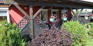 Ferienhaus in Strasen (Kuntsche), Ferienhaus 1 in Strasen in Strasen - kleines Detailbild