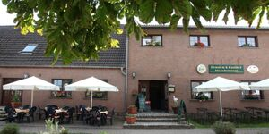 Pension & Gasthof Storchennest (Schurat), Doppelzimmer 5 in Userin - kleines Detailbild