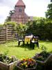Ferienwohnung Ahrensberg (Block)