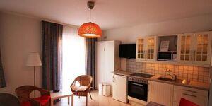 Ferienwohnungen in Jena - Einzimmerappartement (1-4 Personen) in Jena - kleines Detailbild