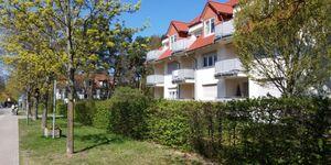 Residenz Zum Kronprinzen, Residenz 'Zum Kronprinzen' 2 Zimmer Ferienwohnung im 1.Geschoß - 52 m² gro in Bad Saarow - kleines Detailbild