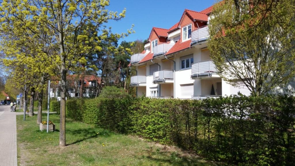 Residenz Zum Kronprinzen, Residenz zum Kronprinzen - Wohnung Nr.7