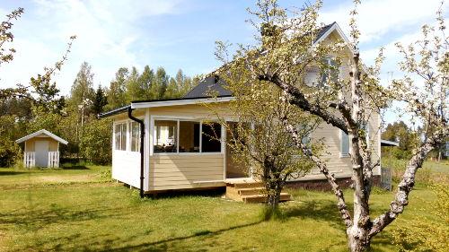Ferienhaus Westschweden