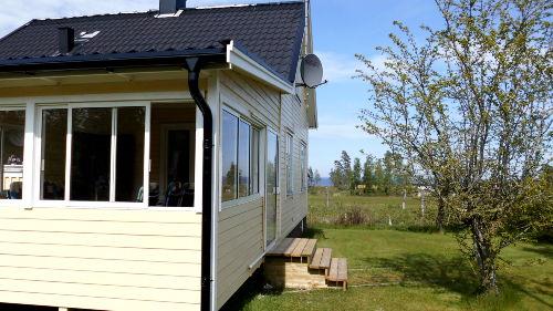 Zusatzbild Nr. 02 von Ferienhaus Westschweden