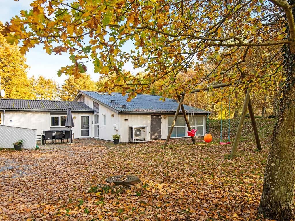 Ferienhaus in Glesborg, Haus Nr. 27891 - Umgebungsbild