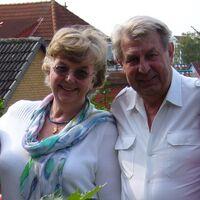 Vermieter: Ehepaar Reichstein