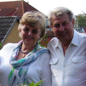 Ferienwohnung 'Ostseebad Heikendorf', Vermieter: Doris und Volkhard Reichstein