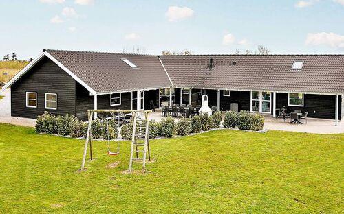 Ferienhaus in Idestrup, Haus Nr. 33876