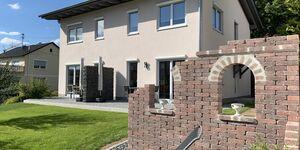 Ferienhaus Staudensonne - 'Ferienwohnung Abendrot' in Langenneufnach - kleines Detailbild