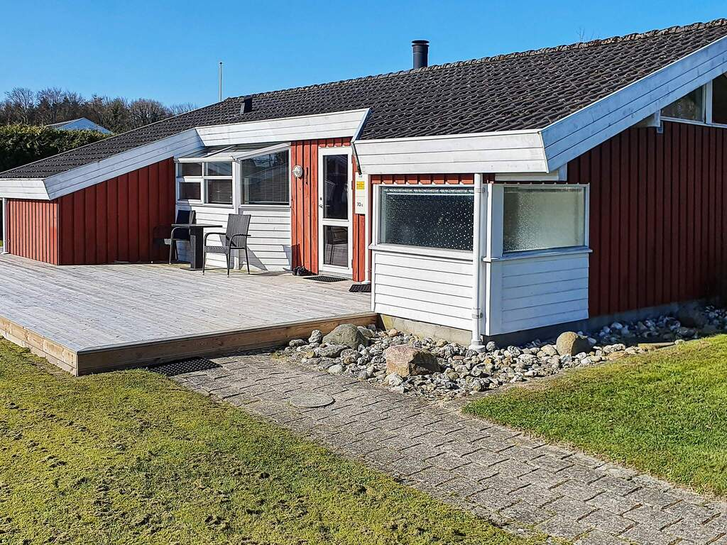 Ferienhaus in Bjert, Haus Nr. 50579