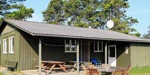 Ferienhaus in Jerup, Haus Nr. 60551 in Jerup - kleines Detailbild