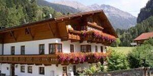 Haus Alpengruss in St. Leonhard - kleines Detailbild
