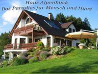 Haus Alpenblick in Malsburg-Marzell - kleines Detailbild