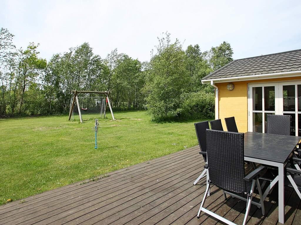 Ferienhaus in Jerup, Haus Nr. 92873
