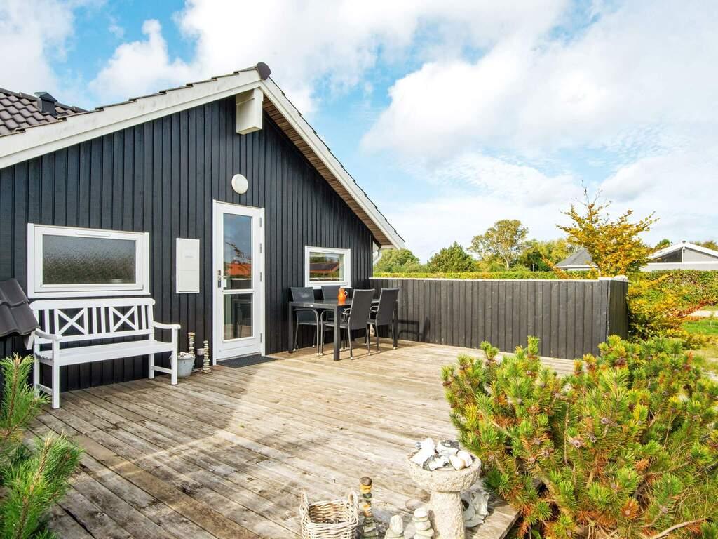 Ferienhaus in Glesborg, Haus Nr. 94867 - Umgebungsbild