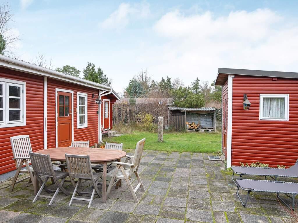 Ferienhaus in Vig, Haus Nr. 95377 - Umgebungsbild