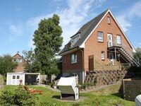 Gästehaus- Sylvie - Steinhardt, Wohnung 4 - Steinhardt in List auf Sylt - kleines Detailbild