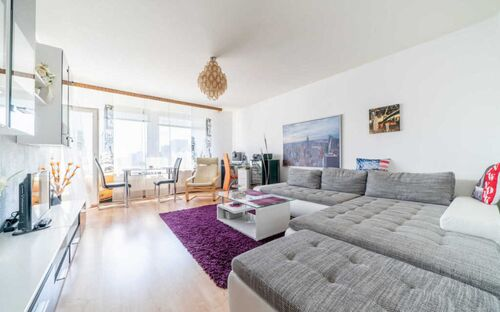 2 Zimmer Apartment | ID 5546 | WiFi, Apartment