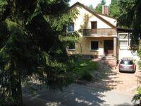 Domizil Köhlerhaus in Bad Sachsa - kleines Detailbild