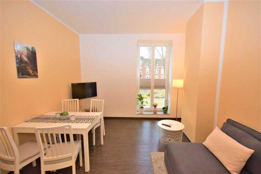 B-Haus  Ferienwohnungen und Apartments, Feriewohnu
