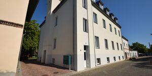 B-Haus  Ferienwohnungen und Apartments, Apartment im Maisonnette-Stil Lotse 35 qm in Ueckermünde - kleines Detailbild