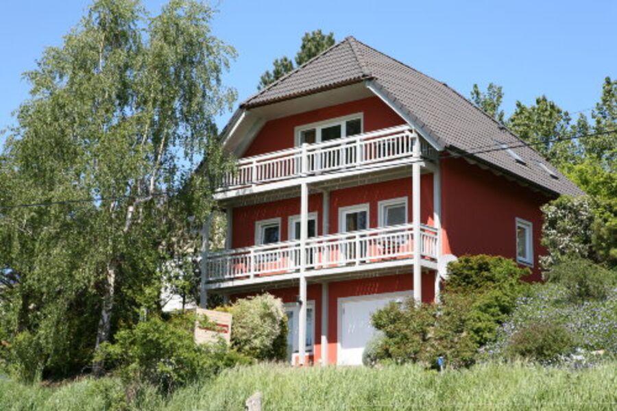 Apartmenthaus  -An der Fulge-