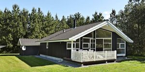 Ferienhaus in Oksbøl, Haus Nr. 40202 in Oksbøl - kleines Detailbild
