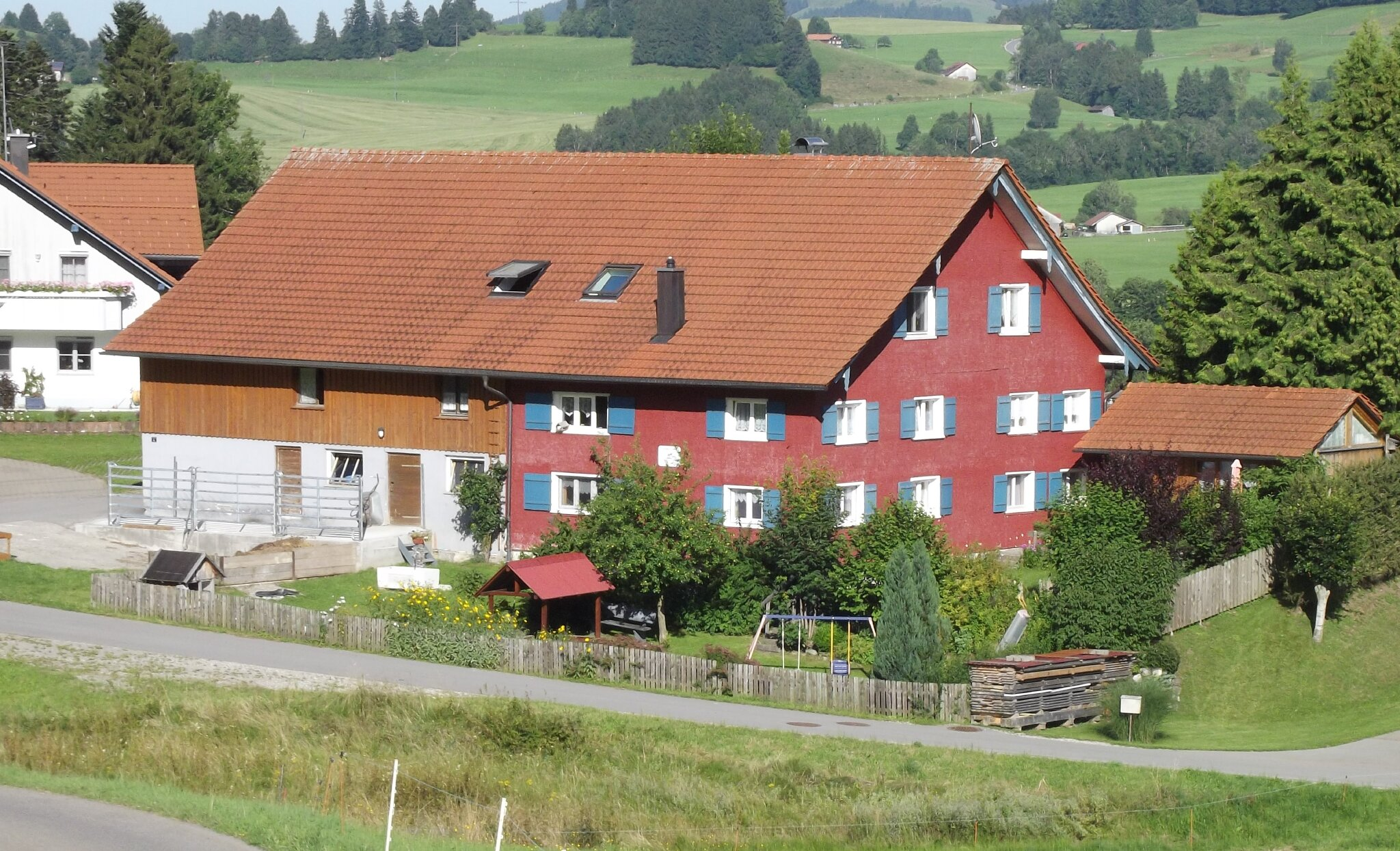 Ferienhof Wack