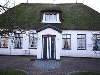 Landhaus Tons, Landhaus 3 in Sylt-Keitum - kleines Detailbild