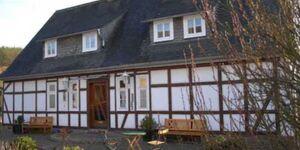 Haus am Wald, Ferienwohnung 1 in Lichtenfels-Neukirchen - kleines Detailbild