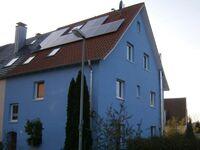 Ferienwohnung Ackermann, Nichtraucher-Ferienwohnung, 55qm, max. 4 Personen in Freiburg - kleines Detailbild
