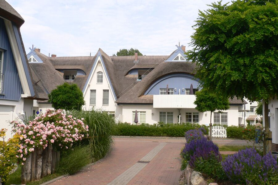 Eines der schönsten Häuser in Zingst!