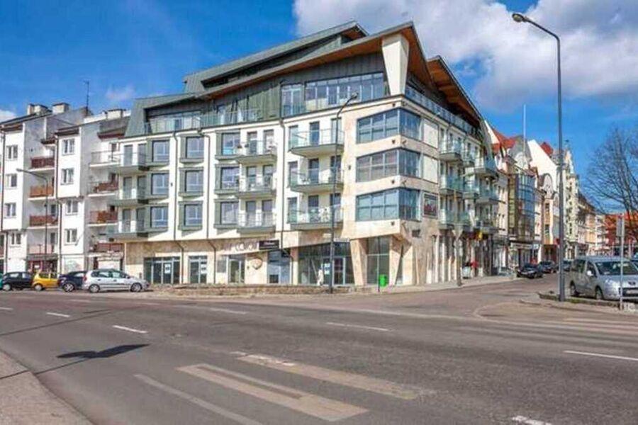 Villa Concha, Appartement 03