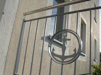 Villa Rosalie, 'Kollicker Bach' 2 Raum Fewo im 2.OG in Sassnitz auf Rügen - kleines Detailbild