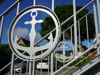 Villa Rosalie, 'Wissower Bach' 1 Raum - Fewo im EG in Sassnitz auf Rügen - kleines Detailbild