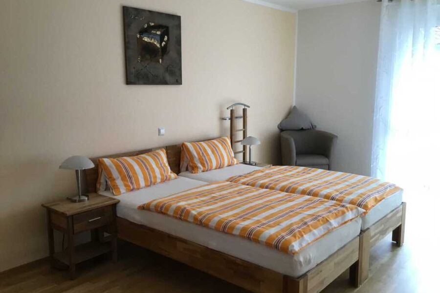 Ferienwohnungen Schwarzkopf, EG-Wohnung 3-Zimmer,