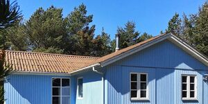 Ferienhaus in Snedsted, Haus Nr. 18672 in Snedsted - kleines Detailbild