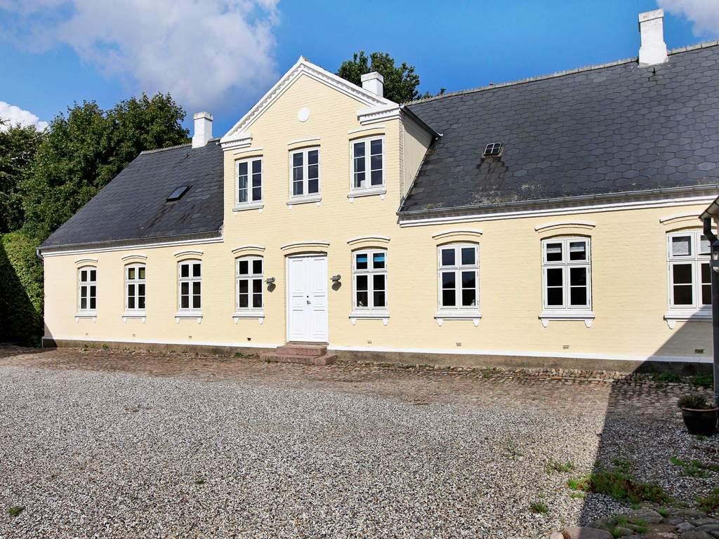 Ferienhaus in Munkebo, Haus Nr. 25073