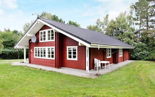 Ferienhaus in Kalundborg, Haus Nr. 26906