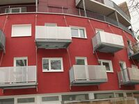 Appartements im Zylinder, Nichtraucher-Ferienwohnung 'Typ B', 25 qm in Freiburg - kleines Detailbild