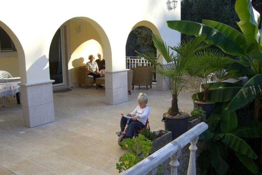 Ferienwohnung Lago Verde, Gästehaus mit 2 Zimmern
