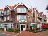 Logierhus Langeoog, Comfort Suite (40m²) in Langeoog - kleines Detailbild