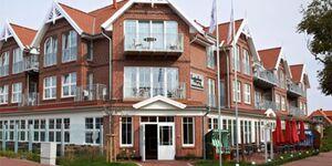 Logierhus Langeoog, Royal Suite (52m²) in Langeoog - kleines Detailbild