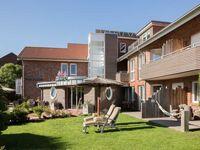 Suiten-Hotel mare, Suite- Apartment (Captain-Suite) in Langeoog - kleines Detailbild