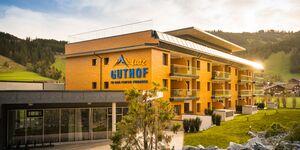 Ferienwohnungen Guthof Lutz, Ferienwohnung 'Alpenrose' in Schattwald - kleines Detailbild