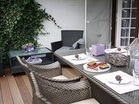 Ferien Domizil Westerhörn 30, Haus Marla, Ferienapartment Westerhörn 30, Haus Marla in Sylt-Keitum - kleines Detailbild